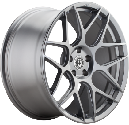 HRE WHEELS SLOW FORM